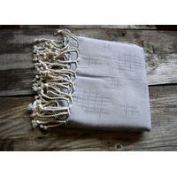 La fouta est la serviette du traditionnel hammam