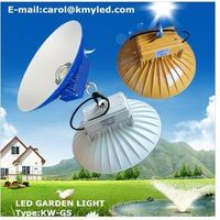 solar lamp outdoor garden lamp /led garden lamp 60W