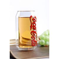 COCA COLA Double Wall Glass