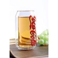 COCA COLA Double Wall Glass