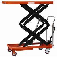 Manual Scissor Lift-800kgs