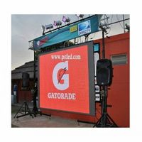 P12mm Outdoor Rental LED display