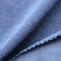 CVC fleece fabric/fleece fabric thumbnail image