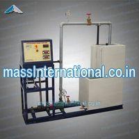 Centrifugal Pump Test Rig  (HM-01 ) thumbnail image