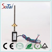 Linear Stepper Motor, Linear Actuator Motor with Lead Screw (ST20H)