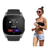 IPS bluetooth Smartwatch Connect Android&ois Phone Health care Smartwatch