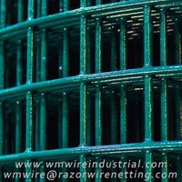 welded wire mesh ----- WM Wire Industrial