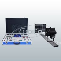 CNS-101 Solar Power Generation Trainer