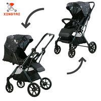 Baby Car Seat Stroller EN1888