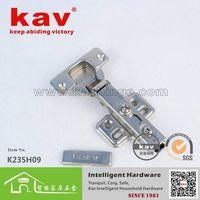 types of hinges glass soft close hinge thumbnail image