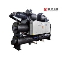 Water Source / ground source heat pump thumbnail image