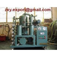 Transformer Oil Dehydration, Switch Oil Filtering, Dielectric Oil Purification Machine thumbnail image