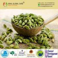 Best Quality Indian Cardamom