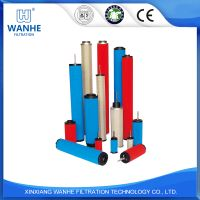 air compressor filter element high precision filter