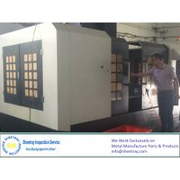 Supplier Factory Audit (CNC Machining Production)
