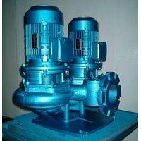 Inline Pump, Vertical Pump, Direct Coupling Pump, Pipeline Pump, Vertical Single Stage Pump, Water P