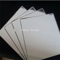 3mm-8mm Safety Mirror with Vinyl Film