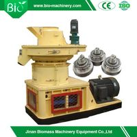 sawdust pellet mill machine for wood