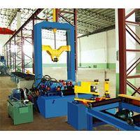 H-Beam Assembling Machine thumbnail image