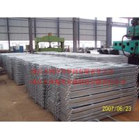 Scaffolding steel plank(metal board,metal deck) thumbnail image