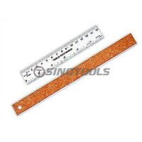 Skid Steel Ruler