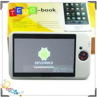 G-pad 7 inch Touch Screen Mini iPad Laptop WiFi Gravity Sensor Google Android MID Ebook Readers thumbnail image