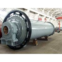 Ball Mill thumbnail image