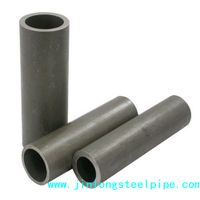 cold drawn seamless steel pipe 10#
