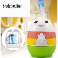 uv toothbrush sterilizer for baby