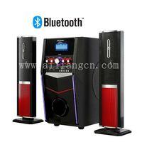 Bluetooth subwoofer speaker USBFM-3006D/2.1 thumbnail image