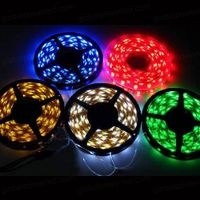 Christmas Light SMD5050 Flexible LED Strip Light on Sale