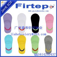 Hot fashion soft cotton low cut socks