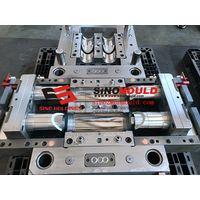 PVC pipe fitting molds maker thumbnail image