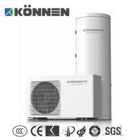 Home Use Heat Pump Water Heater Circulating Type thumbnail image