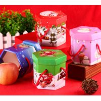 High Quality Paper Drawer Box Gift Packaging Box thumbnail image