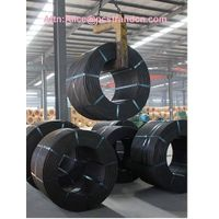7 wire prestressed concrete strand/pc strand
