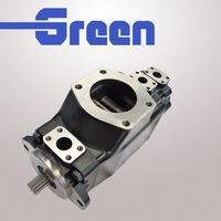 Denison T6 T7 series hydraulic triple vane pump for injection moulding machine thumbnail image