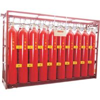 HERO Marine CO2 Fire Extinguishing System