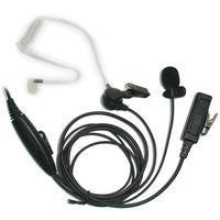 Tw way radio headset PTE-875 thumbnail image
