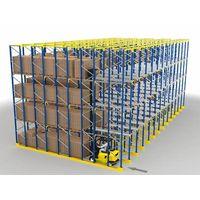 Industry /Drive-In Racking /Warehouse Racking /Shelf/Pallet Racking