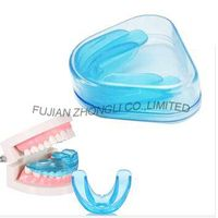 Dental Tooth Teeth Orthodontic Appliance Trainer Alignment Braces Mouthpieces thumbnail image