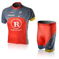 Radio shack mens specialized cuostom cycing jersey thumbnail image