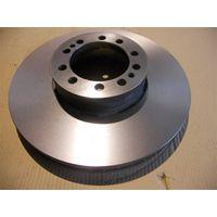 Auto parts Brake disc 5010216437