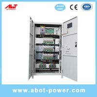 ABOT For UPS Static Voltage Stabilizer Regulator 3 Phase 150KVA thumbnail image