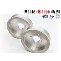 Diamond Grinding Wheels For PCD&PCBN Tools thumbnail image