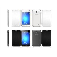 3G, GPS, WiFi, dual sim, camera, bluetooth Android smart mobile phone