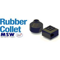 Rubber Collet, Collet rubber
