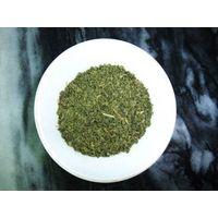 Green tea A with Matcha powder
