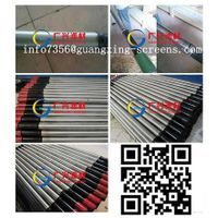 sell steel Multilayer well screens pipe for oil well thumbnail image