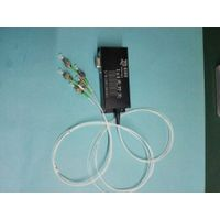 1xN Mechanical Fiber Optical Switch